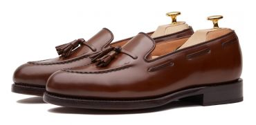 Brown tassel loafers, suede shoes for men, formal shoes, dress brown shoes, office shoes, comfortable shoes, shoes for every day, quality shoes, shoes for any occasion