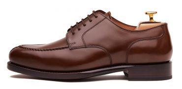 Brown brogue wing tip monkstrap, brown suede mens shoes