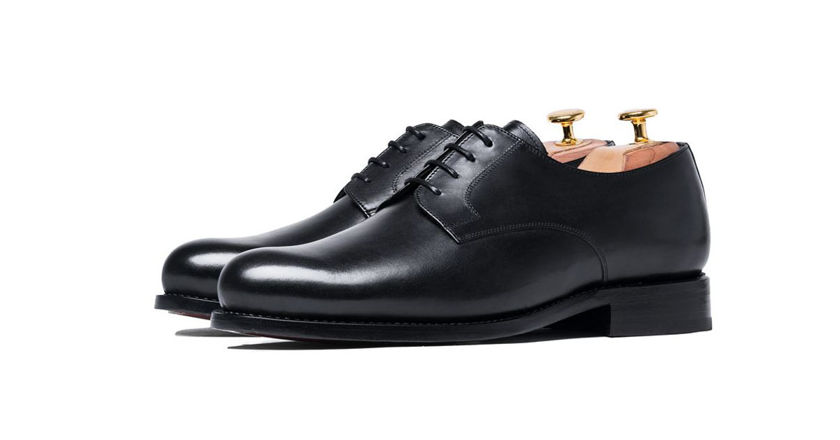 30367161 Cómo elegir los zapatos del novio para la boda - Crownhill Shoes