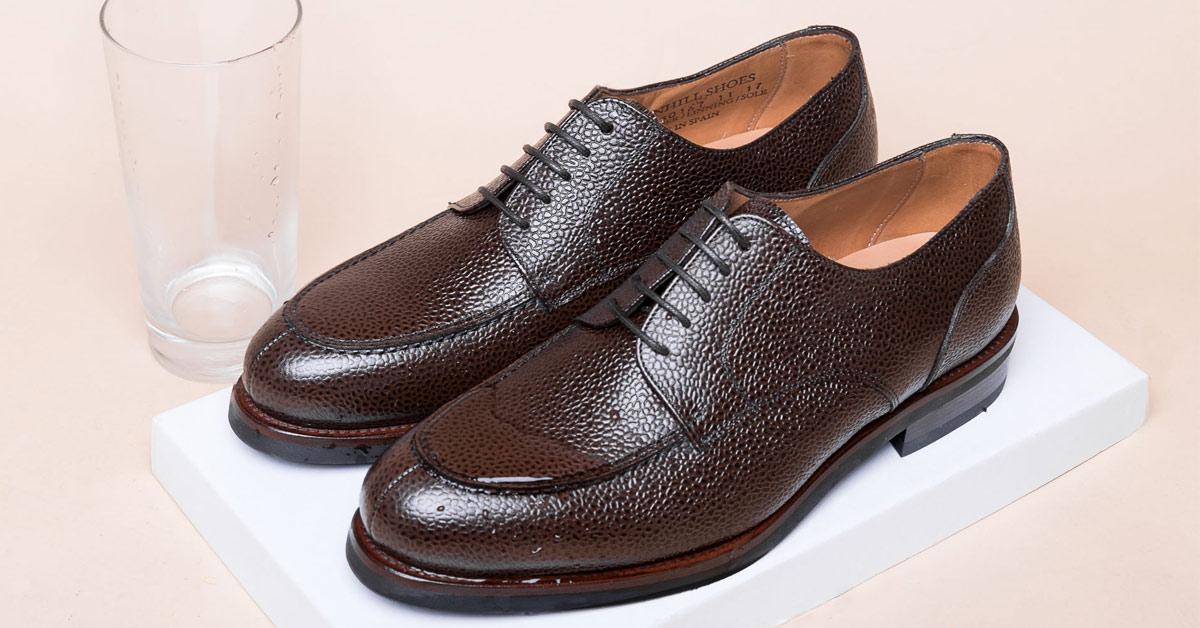 5ea60368d87 Qué zapatos son los más adecuados para los días de lluvia ...