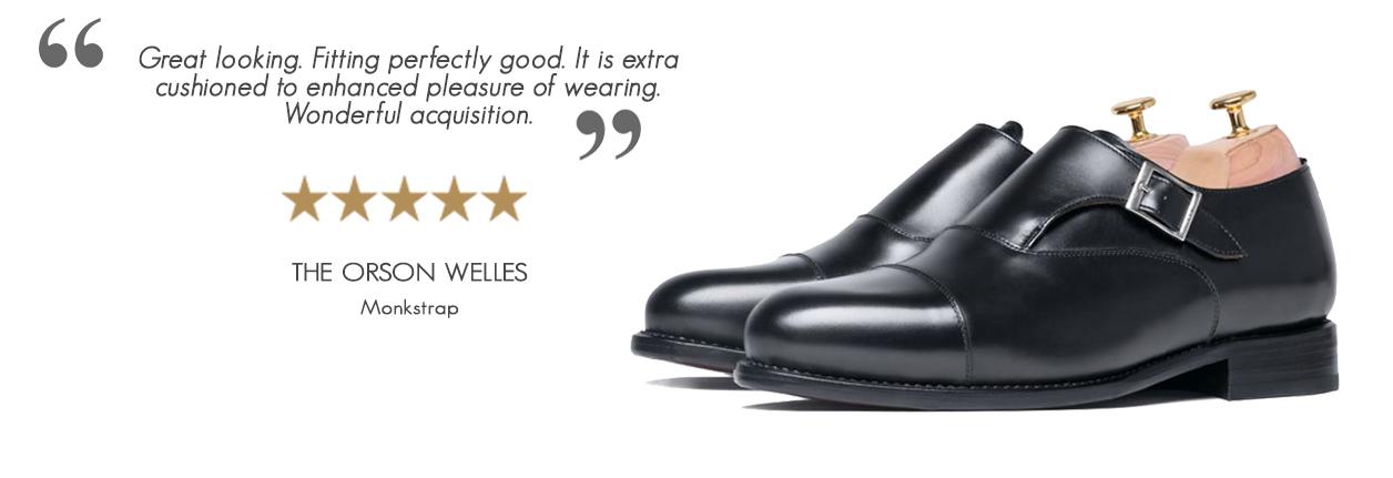 Orson Welles Review
